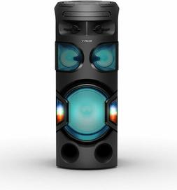 Sony MHC-V71 High Power Home Audio System Party Speaker with