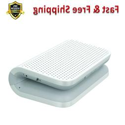 Mini Bluetooth Speaker White Bluetooth Enabled MP3 MP4 Playe