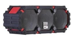Altec Lansing Mini LifeJacket 3 Rugged Bluetooth Speaker IMW