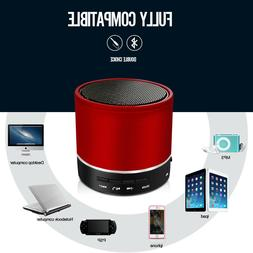 Mini Portable Super Bass Bluetooth Wireless Speaker For Smar