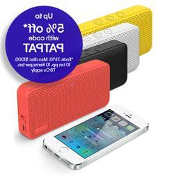 Iluv Mini Slim Portable Bluetooth Speaker For Apple/Android/