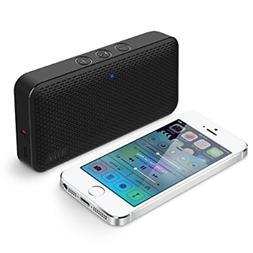 iLuv Mini Slim Sized Powerful Sound Bluetooth Speaker for iP