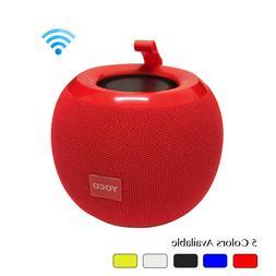 "Mini Speaker Portable Audio Dock 2.5"" Woofer 5W Bluetooth Cy"