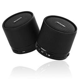 Moco Best Mini Wireless Bluetooth Speaker with Built-In Micr