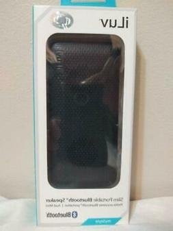 MP3 & MP4 Player Accessories ILuv AUD Mini Ultra Slim Pocket