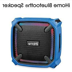IHome MP3 & MP4 Player Accessories Weather Tough Portable Re