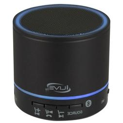 New iLive Bluetooth Speaker with Rechargeable Battery, FM Ra