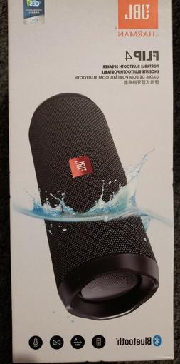 new flip 4 waterproof portable bluetooth speaker