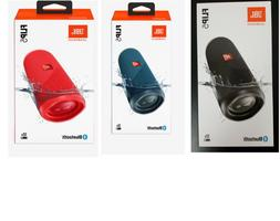 New JBL Flip 5 Wireless Portable Waterproof Bluetooth Stereo