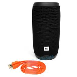 New JBL Link 10 Smart Portable Bluetooth Wi Fi Speaker Black