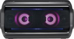 New LG PK7 Portable Bluetooth Wireless Speaker w Meridian Te