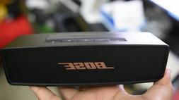 NEW Bose soundlink Mini II Limited Edition Bluetooth Speaker