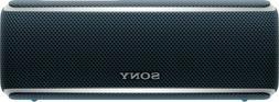 - NEW -Sony SRS-XB21/B Portable Waterproof Bluetooth Speaker