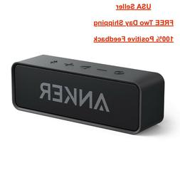 NEW Wireless Anker Soundcore Portable Bluetooth Speaker FREE