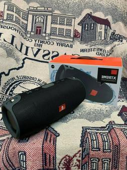 NEW Xtreme Waterproof Shower Wireless Portable Bluetooth Rec
