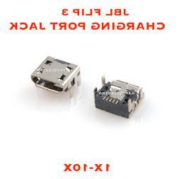 Replacement Micro USB Charging Port Jack Connector JBL FLIP