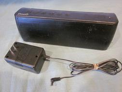 Cambridge Soundworks Oontz XL Bluetooth Wireless Speaker Wor