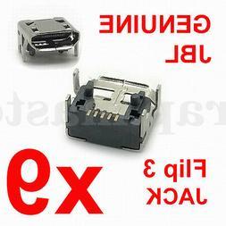 OEM JBL Flip 3 4 Micro USB Charging