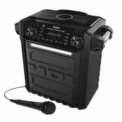 ION Pathfinder Charger, Bluetooth Portable Speaker, Wireless