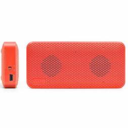 Pink Iluv Mini Slim Portable Bluetooth Speaker For Apple/And