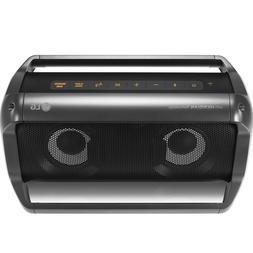 LG PK5 X-Boom Go Bluetooth Black Portable Speaker