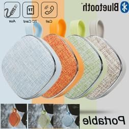 Portable Audio Docks Wireless Bluetooth 4.2 Stereo Speaker F