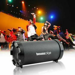 Portable Bluetooth Speaker 11W Stereo Sound Waterproof Louds