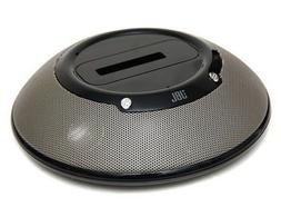 JBL - Portable Bluetooth Speaker Dock for iPod ON STAGE MICR