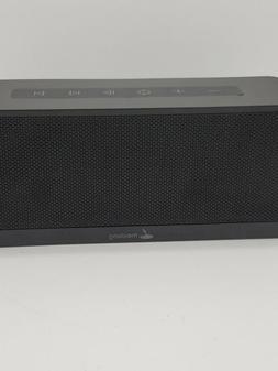 Meidong Portable Bluetooth Speaker open box