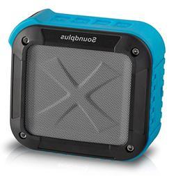 Neego Waterproof Wireless Bluetooth Portable Speaker with NF