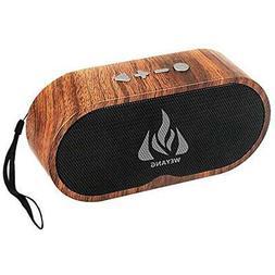 Portable Bluetooth Wireless Speaker&xFF0C5-Watts Outdoor Spe