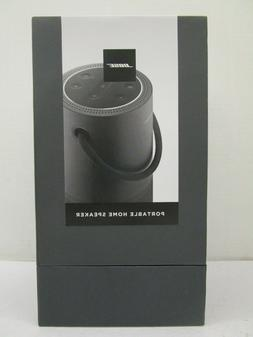 BOSE PORTABLE HOME BLUETOOTH SPEAKER 360° SOUND GOOGLE ASSI