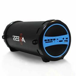 Portable Loud Speaker Wireless Bluetooth Rechargeable Bass S