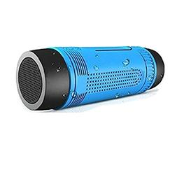 Portable Multifuctional Outdoor Bluetooth wireless Speaker S