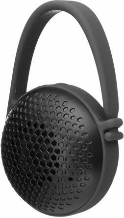 AmazonBasics Portable Nano/Mini Bluetooth Speaker, Splash-Pr