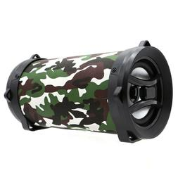 Portable Outdoor Sport Speakers Wireless Bluetooth Stereo HI