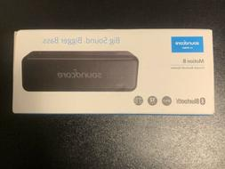 Portable Speaker, Soundcore Motion B Bluetooth Speaker by An