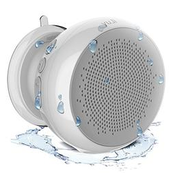 iLuv Portable Water Resistant and Powerful Sound Bluetooth S