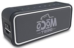 Portable Waterproof Bluetooth 25W Speaker & Power Bank - Wir