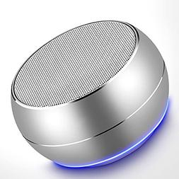 Portable Bluetooth Speakers-Lenrue Mini Wireless Outdoor Rec