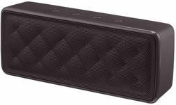 AmazonBasics Portable Wireless Bluetooth Speaker-Take anywhe