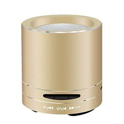 Portable Wireless Bluetooth Subwoofer Speaker with Travel Ba