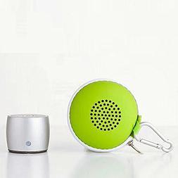 MOJIA Portable Wireless Mini Speaker wit