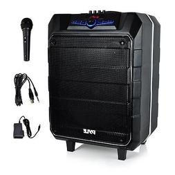 "Pyle PWM1235BT 12""active Pa Bluetooth Loudspeaker Tro"