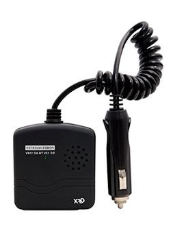 QFX PWR-70 75W Power Inverter with USB