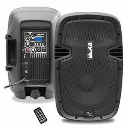 PylePro PPHP837UB 300W Powered Bluetooth Speaker System