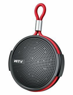 Vtin Q1 Portable Bluetooth Speaker,Waterproof Wireless Speak