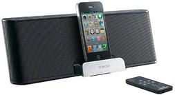 Sony RDP-T50iP 30-Pin iPod and iPhone Dock