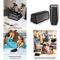 Aomais Real Sound Bluetooth Speakers  True Wireless Stereo 2