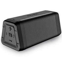 AOMAIS Real Sound Portable Bluetooth Speakers Loud Bass 20H